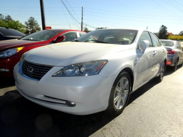 2008 Lexus ES 350 You can contact us at 866 900-6647 or visit us at 3820 RIVER DRIVE COLUMBIA SC