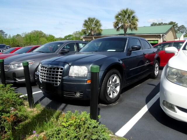 2007 Chrysler 300 You can contact us at 866 900-6647 or visit us at 3820 RIVER DRIVE COLUMBIA SC