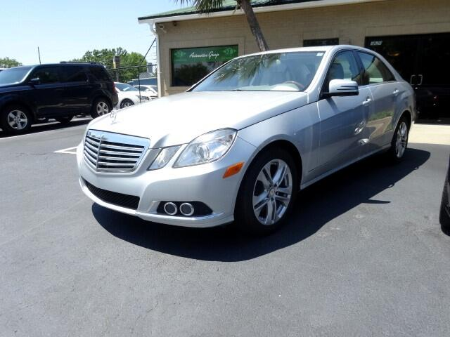 2011 Mercedes E-Class You can contact us at 866 900-6647 or visit us at 3820 RIVER DRIVE COLUMBIA