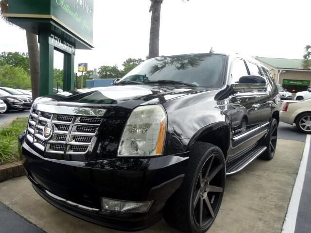 2007 Cadillac Escalade You can contact us at 866 900-6647 or visit us at 3820 RIVER DRIVE COLUMBI