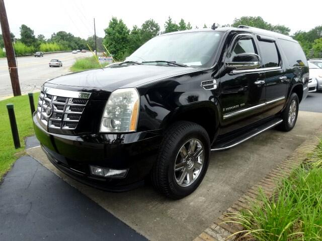 2007 Cadillac Escalade You can contact us at 866 900-6647 or visit us at 3820 RIVER DRIVE COLUMBI