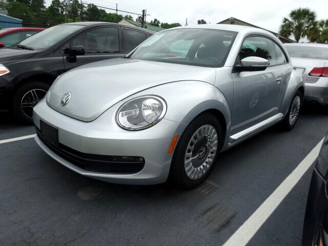 2014 Volkswagen Beetle You can contact us at 866 900-6647 or visit us at 3820 RIVER DRIVE COLUMBI