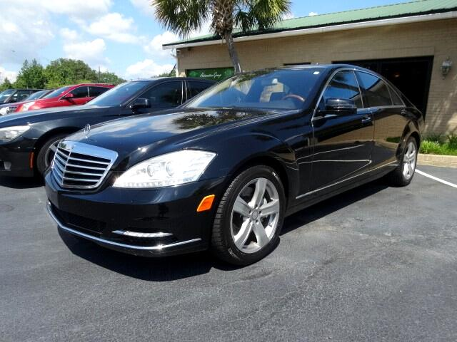 2010 Mercedes S-Class You can contact us at 866 900-6647 or visit us at 3820 RIVER DRIVE COLUMBIA