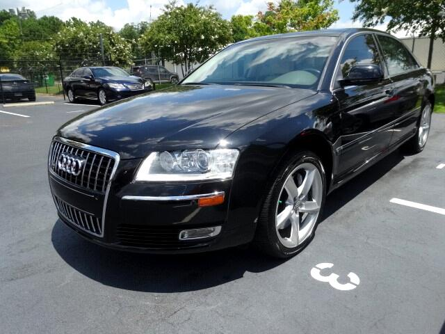 2010 Audi A8 You can contact us at 866 900-6647 or visit us at 3820 RIVER DRIVE COLUMBIA SC 29201