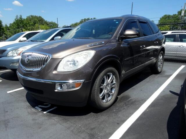 2008 Buick Enclave You can contact us at 866 900-6647 or visit us at 3820 RIVER DRIVE COLUMBIA SC