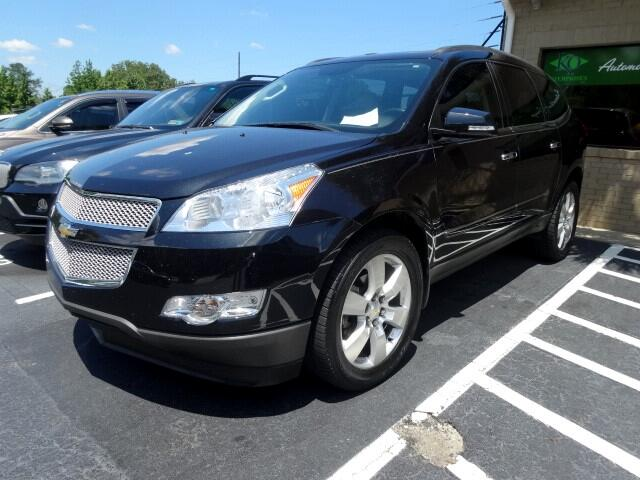 2012 Chevrolet Traverse You can contact us at 866 900-6647 or visit us at 3820 RIVER DRIVE COLUMB