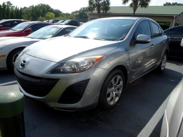 2011 Mazda MAZDA3 You can contact us at 866 900-6647 or visit us at 3820 RIVER DRIVE COLUMBIA SC