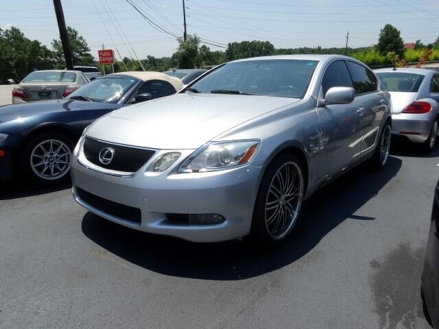 2006 Lexus GS You can contact us at 866 900-6647 or visit us at 3820 RIVER DRIVE COLUMBIA SC 2920