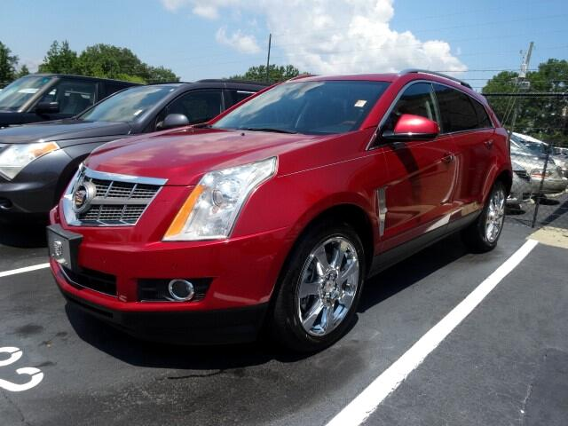 2010 Cadillac SRX You can contact us at 866 900-6647 or visit us at 3820 RIVER DRIVE COLUMBIA SC