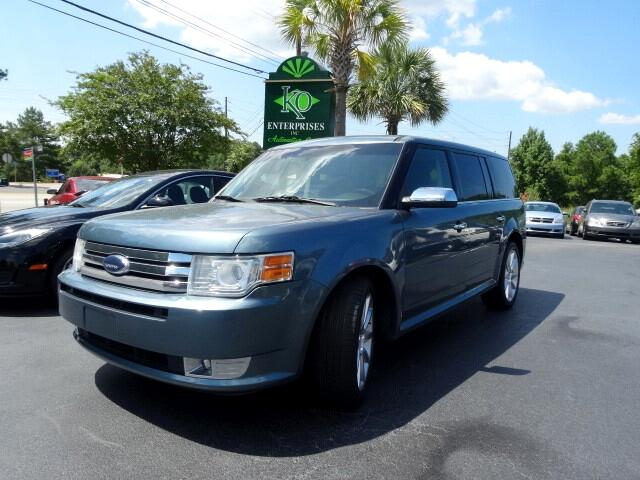 2010 Ford Flex You can contact us at 866 900-6647 or visit us at 3820 RIVER DRIVE COLUMBIA SC 292