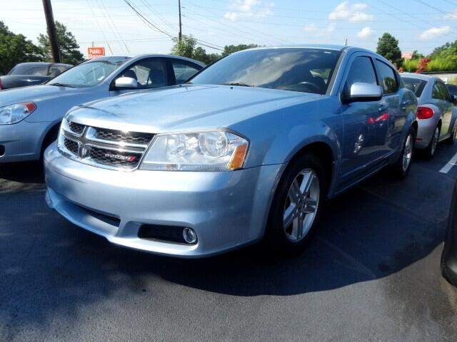 2013 Dodge Avenger You can contact us at 866 900-6647 or visit us at 3820 RIVER DRIVE COLUMBIA SC