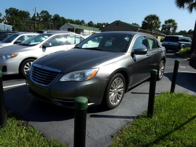 2012 Chrysler 200 You can contact us at 866 900-6647 or visit us at 3820 RIVER DRIVE COLUMBIA SC