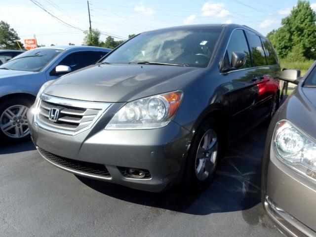 2008 Honda Odyssey You can contact us at 866 900-6647 or visit us at 3820 RIVER DRIVE COLUMBIA SC