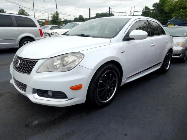 2011 Suzuki Kizashi You can contact us at 866 900-6647 or visit us at 3820 RIVER DRIVE COLUMBIA S
