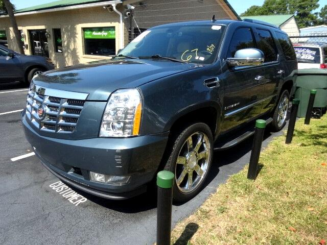 2008 Cadillac Escalade You can contact us at 866 900-6647 or visit us at 3820 RIVER DRIVE COLUMBI