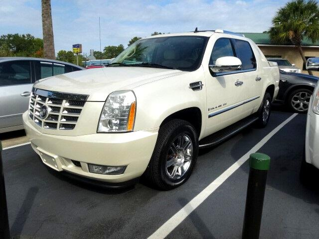 2007 Cadillac Escalade EXT You can contact us at 866 900-6647 or visit us at 3820 RIVER DRIVE COL