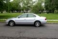 2001 Acura TL 3.2TL w/Navigation System