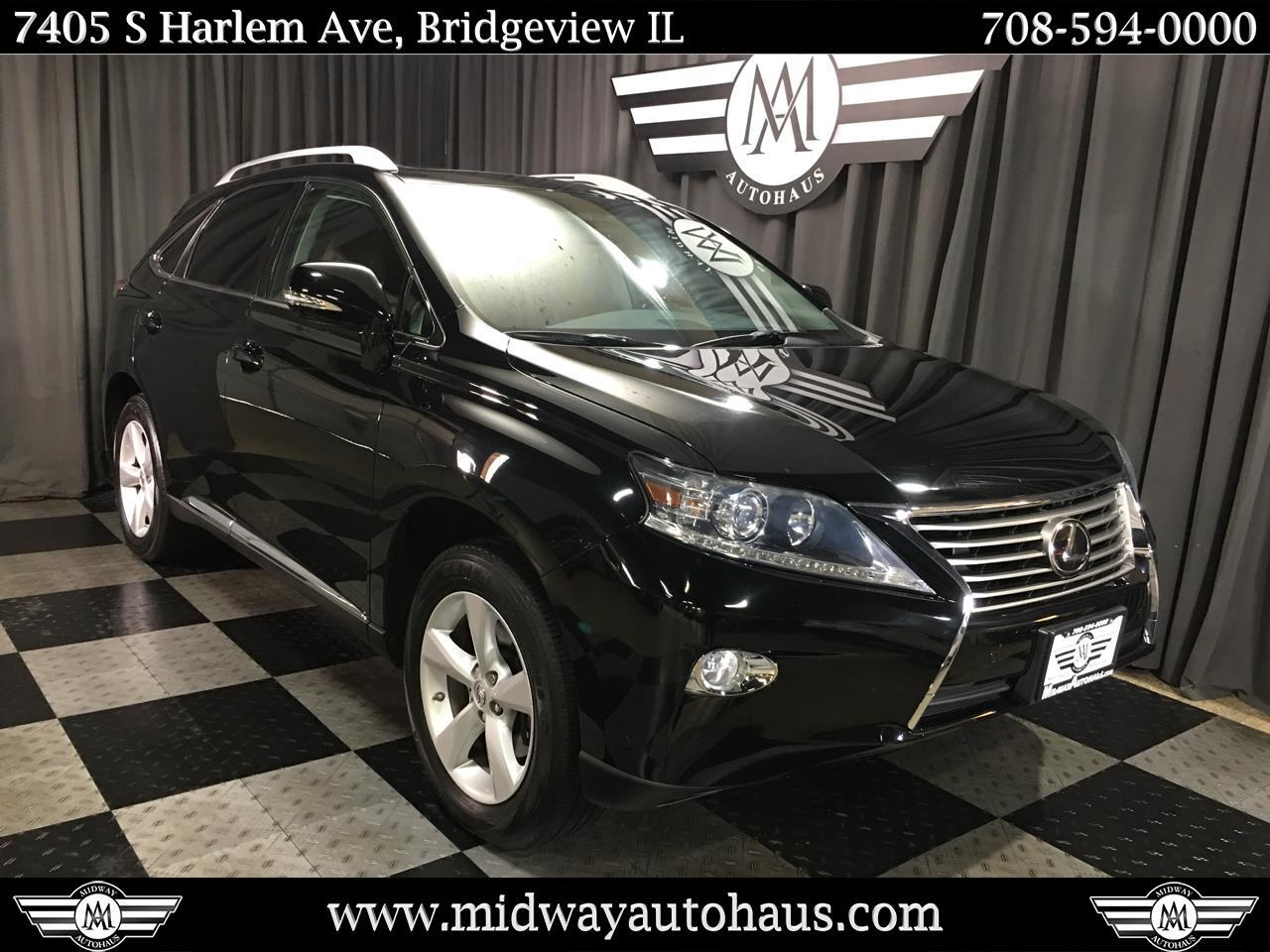 Lexus Pre Owned >> Pre Owned 2015 Lexus Rx Rx 350 Awd Awd
