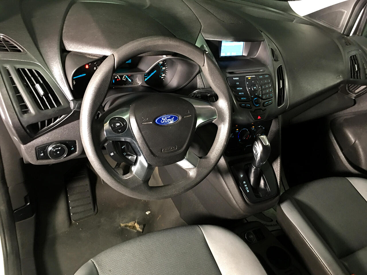 Pre-Owned 2016 Ford Transit Connect LWB XL