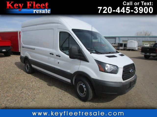 2018 Ford Transit 350 Van High Roof w/Sliding Pass. 148-in. WB