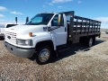 2008 Chevrolet C4500