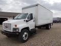2005 GMC C7C042