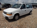 1993 Dodge Caravan