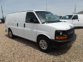 2007 Chevrolet Express