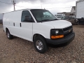 2013 Chevrolet Express