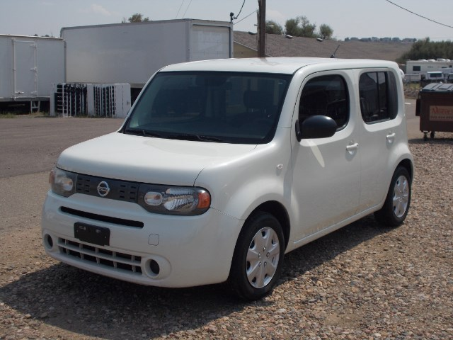 used 2010 nissan cube for sale in broomfield co 55303 key fleet resale. Black Bedroom Furniture Sets. Home Design Ideas
