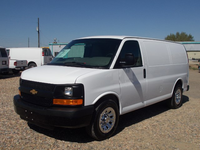 2013 chevrolet express cargo 1500 awd for sale cargurus. Black Bedroom Furniture Sets. Home Design Ideas