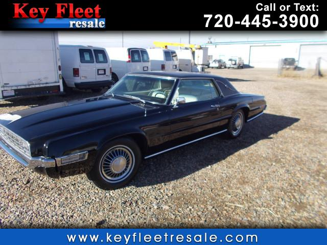 1968 Ford Thunderbird Coupe
