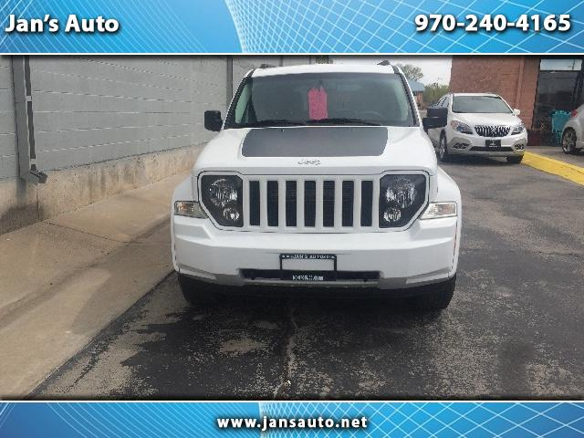 2012 Jeep Liberty ARCTIC LTD