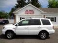 2007 Honda Pilot