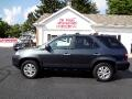 2003 Acura MDX Touring with Navigation System and Rear DVD System