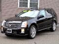2008 Cadillac SRX AWD Luxury Collection