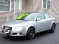 2005 Audi A4 2.0T Sedan Quattro 6 Speed Manual Transmission