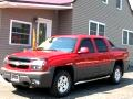 2003 Chevrolet Avalanche 1500 Z71 OFF-ROAD 4X4