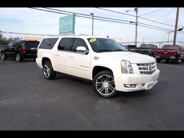 2013 Cadillac Escalade ESV AWD Premium