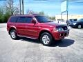 2000 Mitsubishi Montero Sport