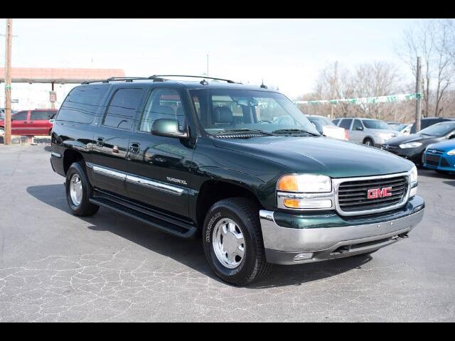 2003 GMC Yukon XL 1500 4WD