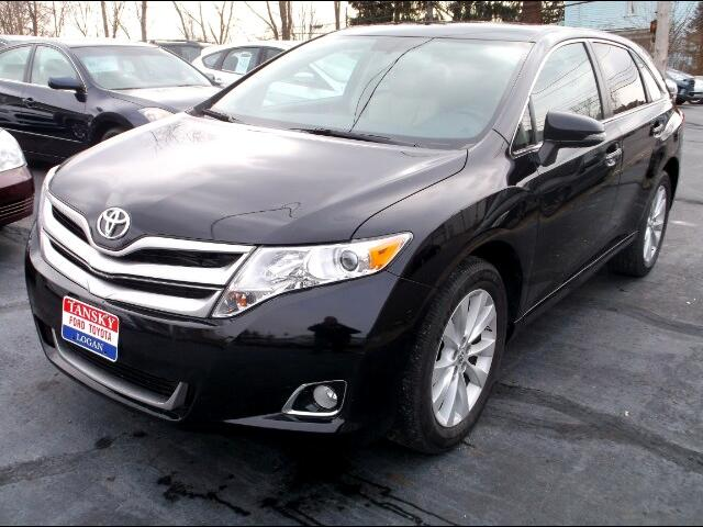 2015 Toyota Venza 4dr Wgn I4 FWD XLE (Natl)