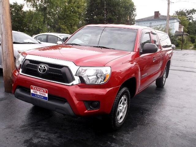 2013 Toyota Tacoma Access Cab Auto 2WD