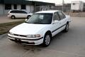 1991 Honda Accord LX sedan
