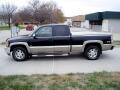 2001 GMC Sierra 1500 SLE Ext. Cab Long Bed 4WD