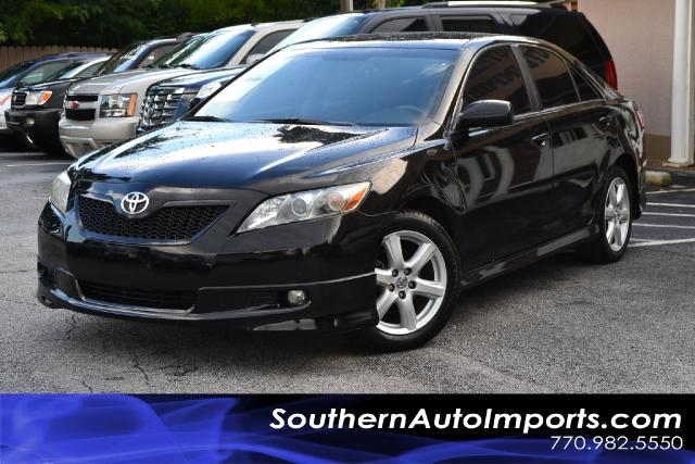 2009 Toyota Camry SE MODELSUPER CLEANCALL US NOW AT 866-210-0391 TO DRIVE THIS VEHICLE HOME TO