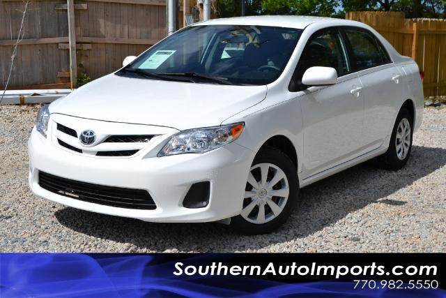 2011 Toyota Corolla LE MODELCLEAN CARFAX CERTIFIEDSUPER CLEANCALL US NOW AT 866-210-0391 TO