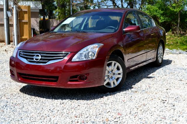 2012 Nissan Altima 25S SEDANCLEAN CARFAX CERTIFIEDONE OWNERCALL US NOW AT 866-210-0391 TO D