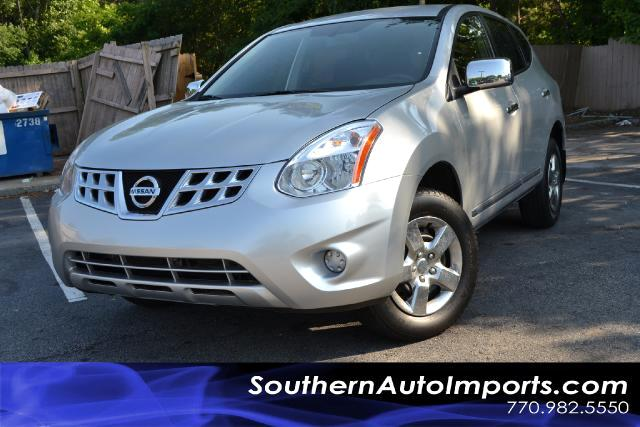 2011 Nissan Rogue ROGUE SSUPER CLEANCALL US NOW AT 866-210-0391 TO DRIVE THIS VEHICLE HOME TOD