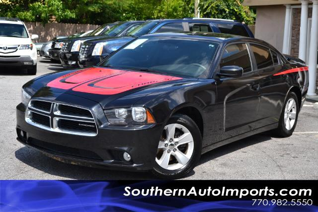 2011 Dodge Charger CHARGER SXT 36LCLEAN CARFAX CERTIFIEDCALL US NOW AT 866-210-0391 TO DRIVE